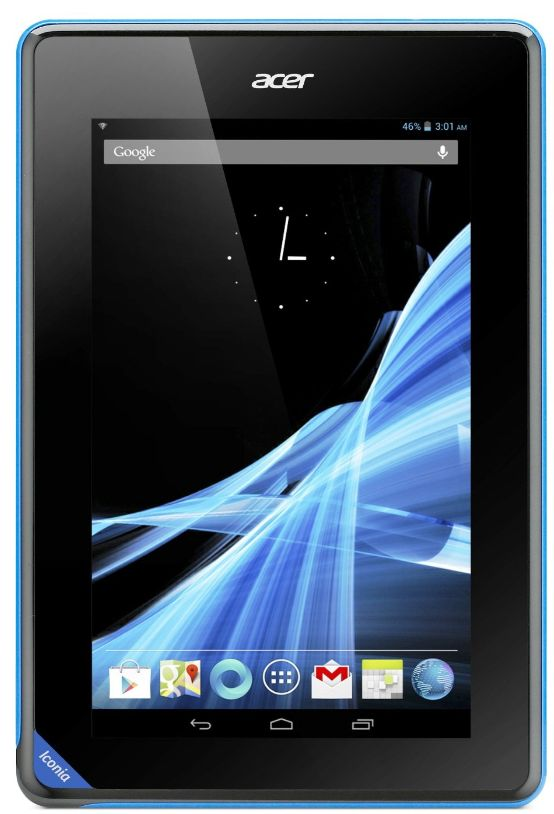 NT.L16EE.002 Acer Iconia B1 Tablet
