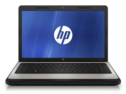 A1E37EA HP 635 Entry Level Notebook