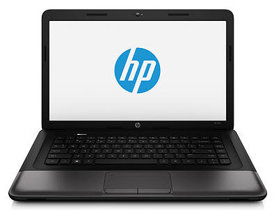 C5D51EA HP 650 Notebook