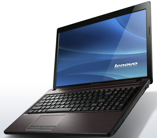 59350779 Lenovo IdeaPad G580 Notebook
