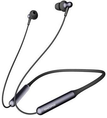 E1024BT-BLK 1MORE STYLISH Dual Driver Black In-Ear Stereo Bluetooth Wireless Headset