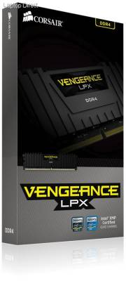 ME-CD4830L15x2K Corsair Vengeance Lpx 16GB(8Gb x 2) DDR4