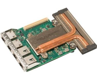 SVDE540-BBVD Dell EMC Intel X550 2 Port 10Gb Base-T + I350 2