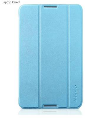 LENOVO 888016765 Lenovo A7-30 Folio Case and Film(Blue)