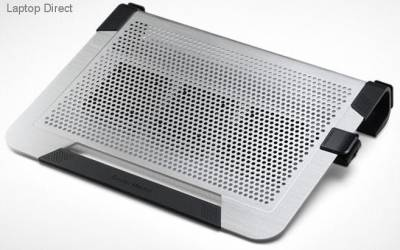 "JetArt Mini NoteBook Cooler for 7/""-15.4/"" notebook"
