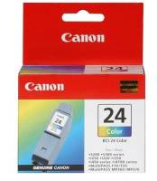 CANON BCI-24 COLOUR