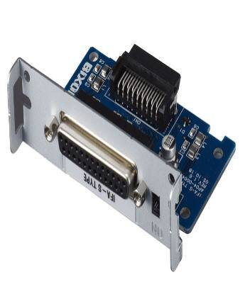 IFA-S RS232 Interface Card