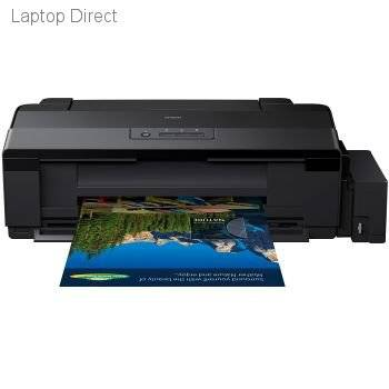 C11CD82403 Epson L1800 A3+ Colour Ink Tank System Photo Printer