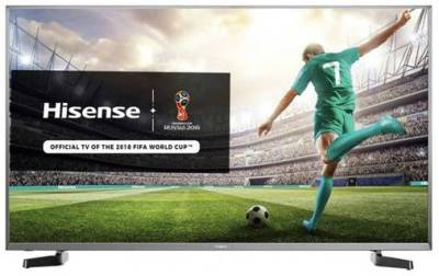 how to connect laptop to hisense smart tv