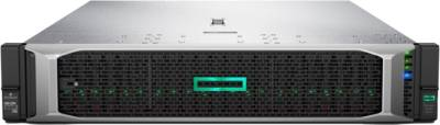 P02465-B21 HPE Proliant DL380 Gen10 2U Server, Xeon Gold 5218 2.3Ghz, 64GB RAM, No HDD, No OS, 8x SFF drives