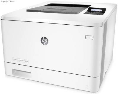 CF388A HP Colour LaserJet Pro M452nw Laser Printer  Compare