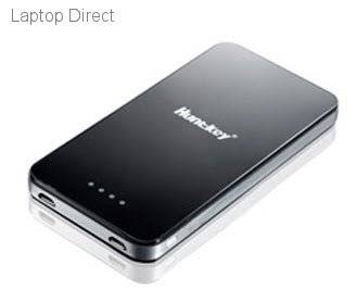 PBA3500 Special Huntkey Ultra Slim 3500Mah Powerbank - bargain bin special