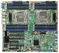 MB-AWSC621ES Asus WS C621E Sage C621 chipset dual socket LGA