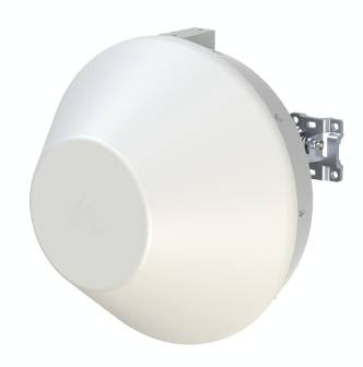 IGN-ML-6035-INT IgniteNet MetroLinq PtP 60GHz 42dBi plus integrated 5GHz failover Radio CPE