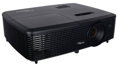 S331 Optoma S331 3200Lm DLP 22000:1 SVGA 800 x 600 Business Projector
