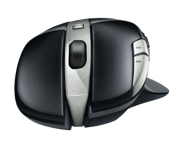 910003823 Logitech G602 Wireless Gaming Mouse Laptop Direct