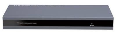 CNV-LKV312VW Lenkeng LKV312VW HDMI 1×2 Video Wall