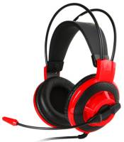 MS-DS501 GAMING HEADSET