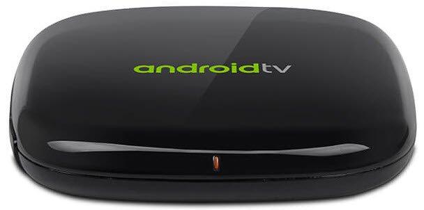 ATV495MAX MyGica ATV495MAX Android TV Quad-Core 16GB Media Player