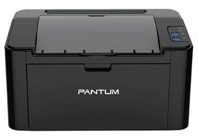 P2207 Pantum P2207 Mono Single Function Printer