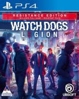 Watch Dogs Legion Special
