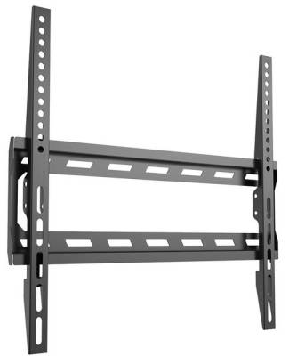 "VK4001BK Volkano Steel series Black 27-55"" Flat TV Wall Mount"