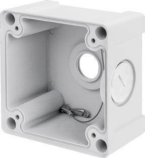 VIVOTEK AM-719 Vivotek AM-719  conduit box for IB9367-HT