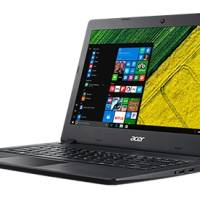 "NX.GNPEA.031 Acer Aspire A315-51 7th gen Notebook Intel Dual i3-7020U 2.30Ghz 4GB 1TB 15.6"" WXGA HD HD620 BT Win 10 Home Image 3"