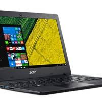 "NX.GVXEA.003 Acer Aspire A311-31 Notebook Celeron Dual N4000 1.10Ghz 2GB 500GB 11.6"" WXGA HD UHD 600 BT Win 10 Home Image 3"