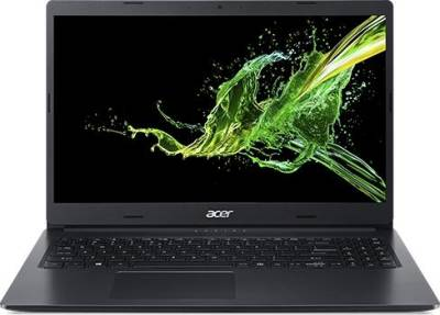 "NX.HE3EA.003 Acer Aspire A315-34 Notebook Celeron Dual N4000 1.10Ghz 4GB 500GB 15.6"" WXGA HD UHD 600 BT Win 10 Home"