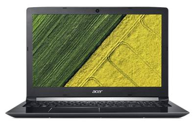 "NX.GP5EA.007 Acer Aspire A515-51G 7th gen Notebook Intel Dual i5-7200U 2.50Ghz 8GB 1TB 15.6"" WXGA HD 940MX 2GB BT Win 10 Home"