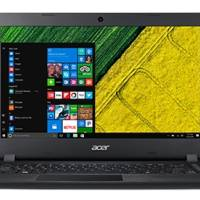 "NX.GNPEA.031 Acer Aspire A315-51 7th gen Notebook Intel Dual i3-7020U 2.30Ghz 4GB 1TB 15.6"" WXGA HD HD620 BT Win 10 Home Image 2"