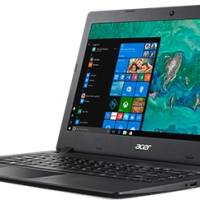 "NX.GVZEA.003 Acer Aspire A114-32 Notebook Celeron Dual N4000 1.10Ghz 4GB 64GB 14"" WXGA HD UHD 600 BT Win 10 Home Image 4"