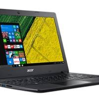 "NX.GNPEA.031 Acer Aspire A315-51 7th gen Notebook Intel Dual i3-7020U 2.30Ghz 4GB 1TB 15.6"" WXGA HD HD620 BT Win 10 Home Image 4"