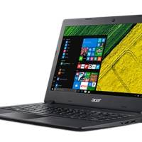 "NX.SHXEA.007 Acer Aspire A114-31 Notebook Celeron Dual N3350 1.10Ghz 4GB 32GB 14"" WXGA HD IntelHD BT Win 10 Home Image 4"