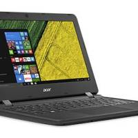 "NX.GGLEA.006 Acer Aspire ES1-132 Notebook Celeron Dual N3350 1.10Ghz 2GB 32GB 11.6"" WSVGA IntelHD BT Win 10 Home Image 4"