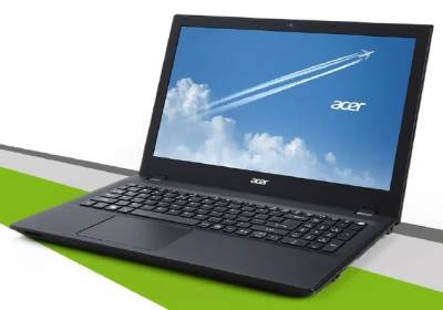 "NX.EFAEA.011 Acer Extensa EX2519 Notebook Celeron Dual N3060 1.60Ghz 2GB 500GB 15.6"" WXGA HD IntelHD BT Win 10 Home"