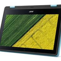 "NX.GL5EA.003 Acer Spin 1 Notebook Tablet Celeron Dual N3350 1.10Ghz 2GB 500GB 11.6"" WXGA HD IntelHD BT Win 10 Home Image 5"