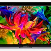 "MPXV2 Apple 13.3"" MacBook PRO 2017 with Touchbar Notebook Intel Dual i5 3.10Ghz 8GB 13.3"" Retina 13.3 Iris650 BT macOS Sierra Image 4"