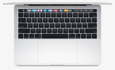 "MPXV2 Apple 13.3"" MacBook PRO 2017 with Touchbar Notebook Intel Dual i5 3.10Ghz 8GB 13.3"" Retina 13.3 Iris650 BT macOS Sierra"