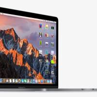 "MPXV2 Apple 13.3"" MacBook PRO 2017 with Touchbar Notebook Intel Dual i5 3.10Ghz 8GB 13.3"" Retina 13.3 Iris650 BT macOS Sierra Image 2"