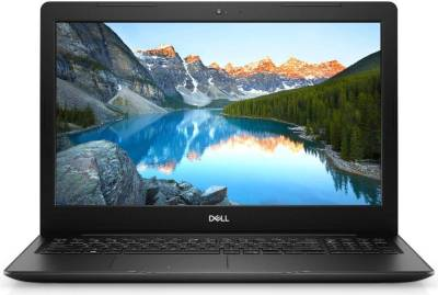 "NBDEI3583FI3825610SL Dell Inspiron 3583 8th gen Notebook Intel Dual i3-8145U 2.1GHZ 8GB 256GB 15.6"" FULL HD UHD 620 BT Win 10 Home"