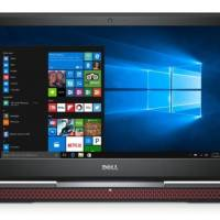 "N7567-I57300-814GFX Dell Inspiron 7567 7th gen Gaming Notebook Intel Dual i5-7300HQ 2.50Ghz 8GB 1TB 15.6"" FULL HD GTX1050M 4GB BT Win 10 Home Image 4"