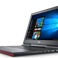 "N7567-I57300-814GFX Dell Inspiron 7567 7th gen Gaming Notebook Intel Dual i5-7300HQ 2.50Ghz 8GB 1TB 15.6"" FULL HD GTX1050M 4GB BT Win 10 Home Image 3"