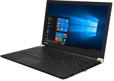 "A50-E-11X Toshiba Satellite A50-E 8th gen Notebook Intel Quad i7-8550U 1.80Ghz 8GB 1TB 15.6"" WXGA HD UHD 620 BT Win 10 Pro"