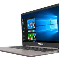 "UX410UA-GV368R Asus Zenbook UX410UA 8th gen Ultrabook Intel Quad i5 1.60Ghz 8GB 1TB 14"" FULL HD UHD 620 BT Win 10 Pro Image 3"