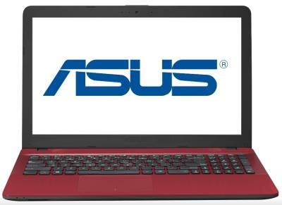 "NB-AA541-CD25-R Asus VivoBook A541NA Notebook Celeron Dual N3350 1.10Ghz 2GB 500GB 15.6"" WXGA HD IntelHD BT Win 10 Home"