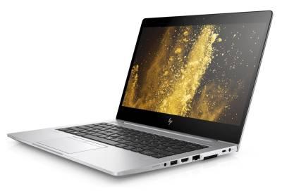 5DE84EA HP Elitebook 830 G5 8th gen Notebook Intel Quad i7