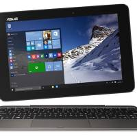 "T100HA-FU002T Asus Transformer Book T100HA Detachable Notebook Atom Quad Core x5-Z8500 1.44Ghz 2GB 32GB 10.1"" WXGA IntelHD BT Win 10 Val Image 4"