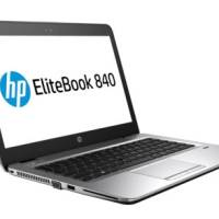 "Z2V51EA HP Elitebook 840 G4 7th gen Notebook Intel Dual i5-7200U 2.50Ghz 4GB 500GB 14"" FULL HD HD620 BT Win 10 Pro Image 2"